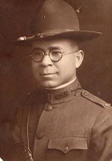 Elder Watson Diggs, Kappa Alpha Psi Founder