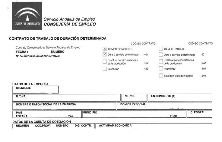 Abogados Sevilla. Contratación temporal en fraude de Ley.