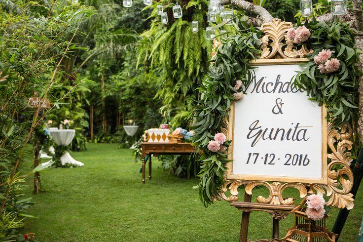 Fairy Tale Wedding Registration