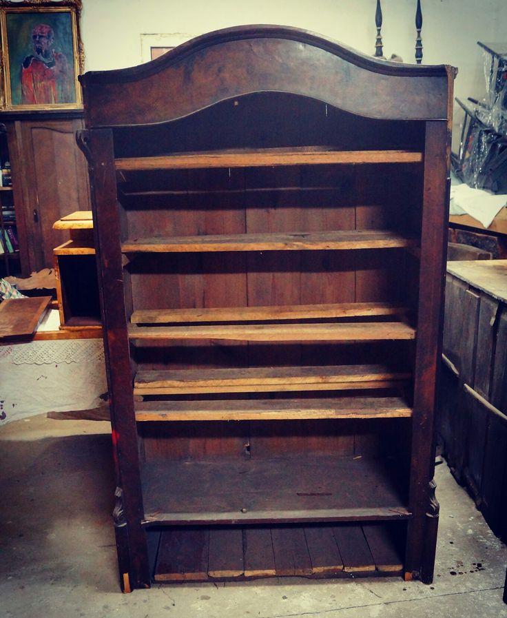 www.antykikr.com #bookcase #biblioteczka #mahogany #mahon #antykikr #antyki #antiques