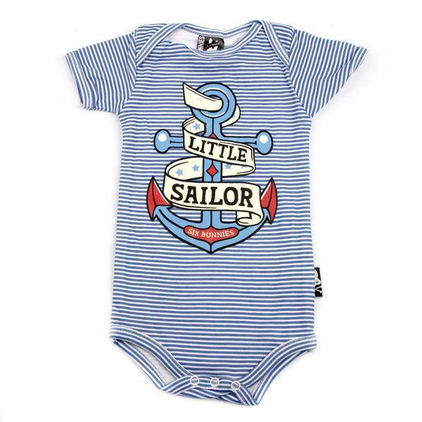 Sailor -Vauvan Body