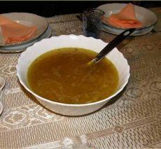 Суп, который на 100% сильнее антибиотиков — у вас должен быть этот рецепт