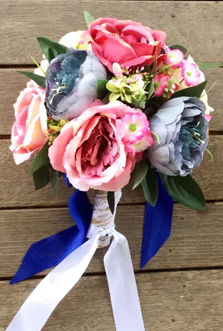 Excited to share the latest addition to my #etsy shop: Rustic wedding posy #weddings #bouquet #countryposy