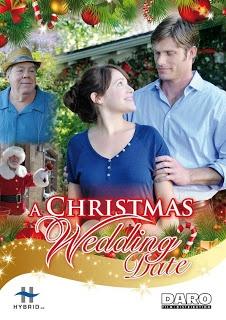 A Christmas Wedding Date - Hallmark Christmas Movies All Year Round