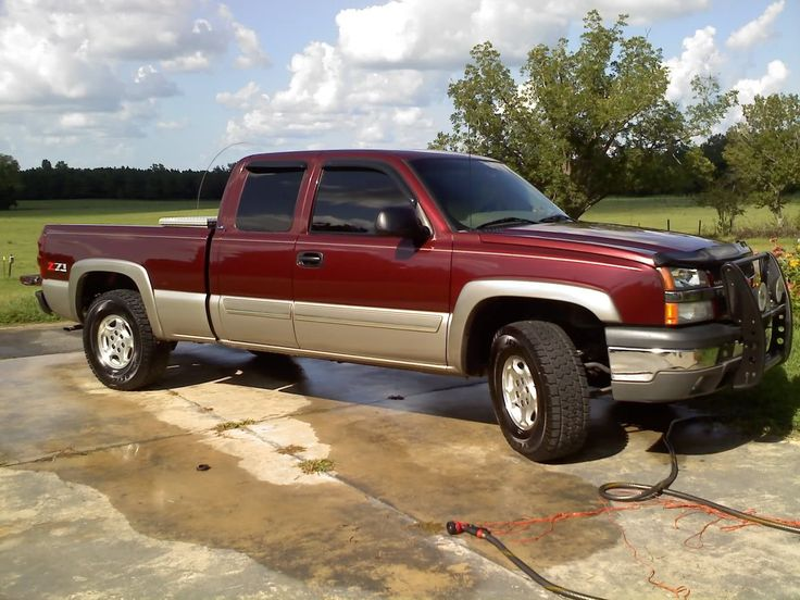 17 best ideas about 2005 chevy silverado on pinterest chevy silverado hd chevy trucks and. Black Bedroom Furniture Sets. Home Design Ideas