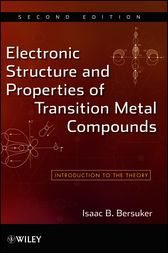 Add this to your board  Electronic Structure and Properties of Transition Metal Compounds - http://www.buypdfbooks.com/shop/technology/electronic-structure-and-properties-of-transition-metal-compounds/ #BersukerIsaacB, #Technology