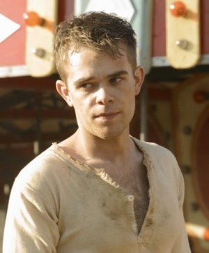 Chatter Busy: Nick Stahl Arrested At Adult Movie Shop