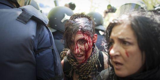 Espagne... un avant-goût de ce qui nous attend?