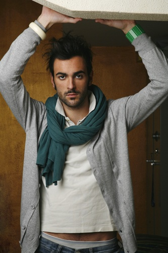 MARCO MENGONI by Gianluca Mosti