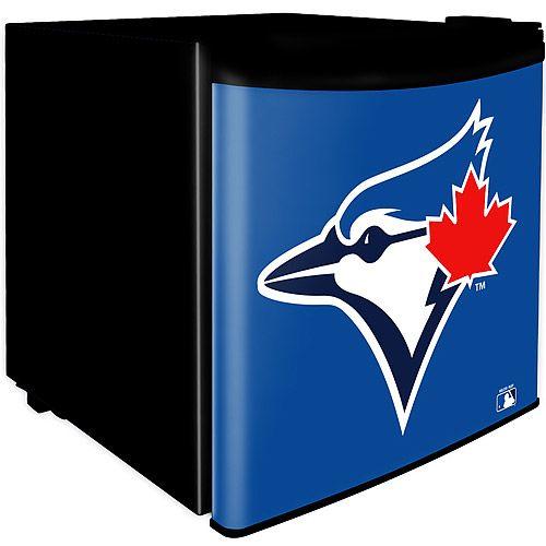 Toronto Blue Jays Dorm Room Fridge - MLB.com Shop