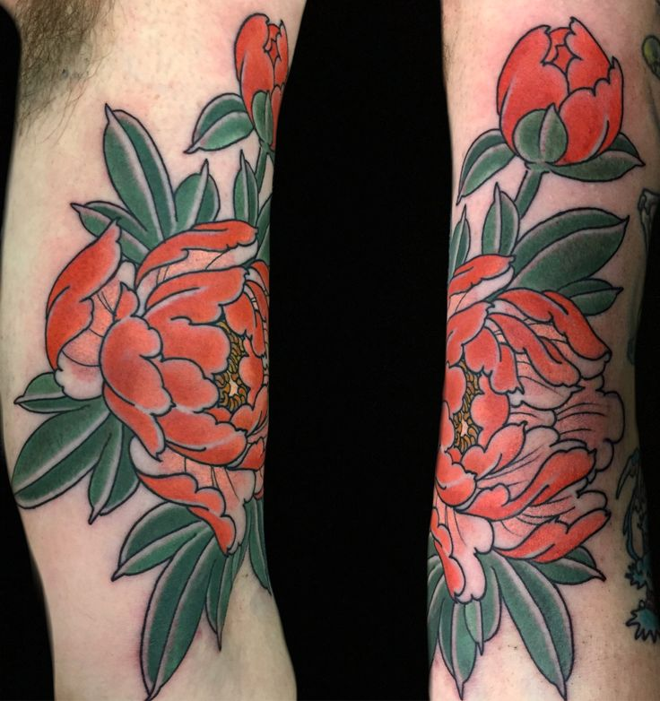 17 best ideas about japanese peony tattoo on pinterest for Tattoo apprenticeship age