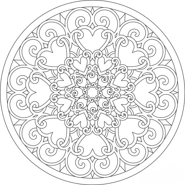93 best Design images on Pinterest | Colouring pages, Coloring books ...
