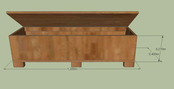 les 25 meilleures id es de la cat gorie banc coffre sur pinterest banquette coffre de. Black Bedroom Furniture Sets. Home Design Ideas