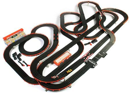 Ntb slot car set