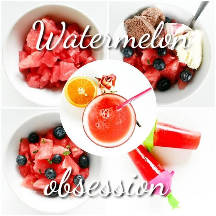 Summer is almost here so more fruits are available. I love watermelon so much. Here are some recipes and tips how to eat, drink that beautiful and healthy gift of nature. Read the post on the blog (direct link in the bio⬆) #watermelon #fruit #fruits ##icecream #icelolly #dairyfree ##natural #recipe #vegan #vegetarian #vegansofig #whatveganseat #plantbased #veganlove #veganlife #healthy #healthyfood #healthyfood #healthychoices #food #foodstagram #foodporn #foodphotography #drink #slus...