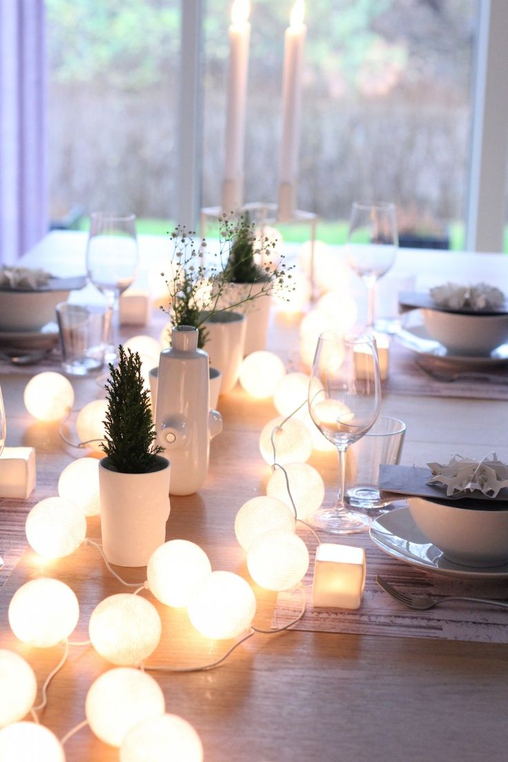 Your home improvements refference christmas dinner table decorations - 506 Best Holidays Christmas Hanukkah Images On Pinterest Christmas Ideas Christmas Printables And Christmas Time