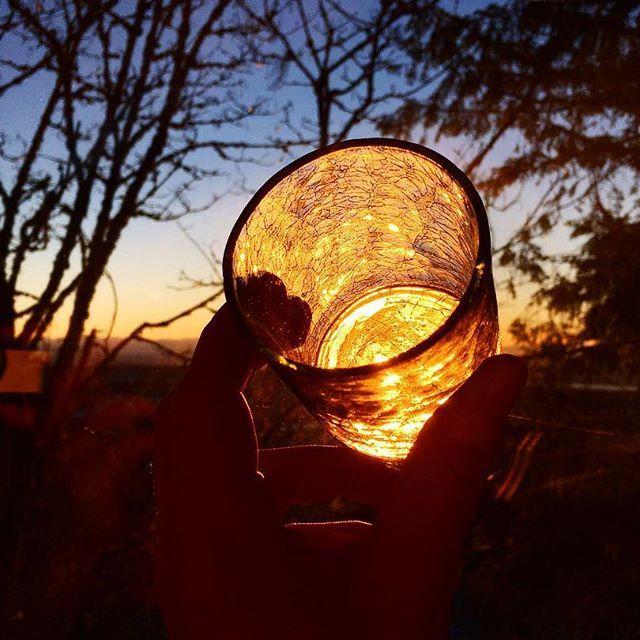 Caught another beautiful sunrise 'in my glass' this morning 😊 . . .  #ilovebc #explorebc #vancouver #explorecanada #canada #vancity #instagood #photooftheday #beautiful #picoftheday #bestoftheday #instamood #veryvancouver #beautifulbc #travel #604now #explorevancouver #travelcanada #cityofvancouver #vancityvibe #globetrotter #traveltheworld #travelblog #familyfun #amazingview #beautifulview #sunrise_sunsets_aroundworld #sunrise_and_sunsets #morningsky #sunrises