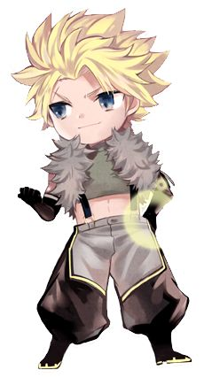 Sting Eucliffe Fairy Tail. Love him!!