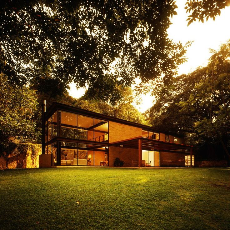 Casa Aquino – Augusto Fernandez Mas