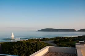 The Robberg Beach Lodge, The Garden Route