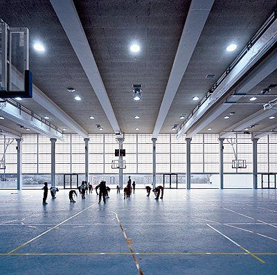 38 Best Kalwall Gyms And Sporting Facilities Images On