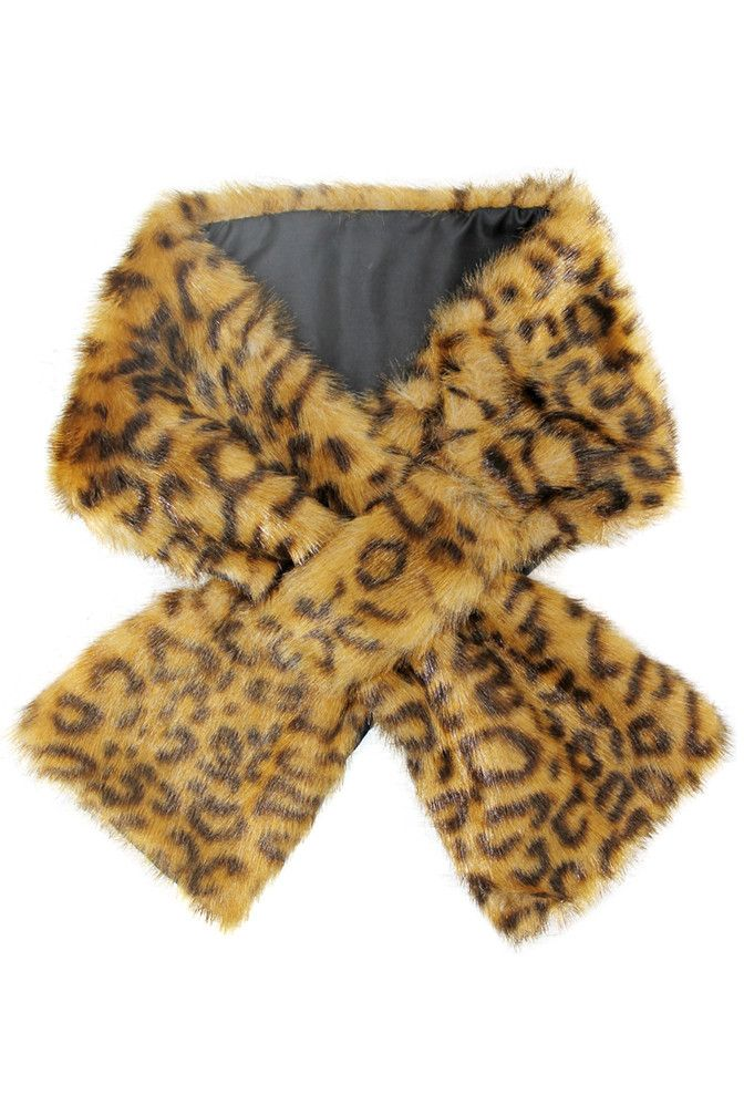 "Indulge in some serious luxury, without the big price tag. Made from a ""softer than cashmere"" super soft acrylic material, this scarf is perfect for this fall and winter. Makes an excellent gift as we"