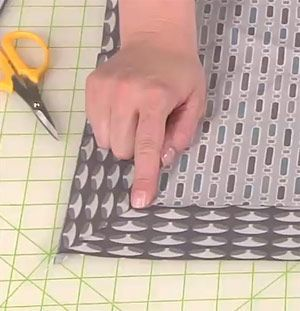There's no doubt about it, mitered corners can give any pieced project a professional and polished finish. Even though some consider this to be a basic quilting technique, many a quilter has struggled to create the perfect miter, whether it's for a border or for binding. If you're new to quilting and want to learn…