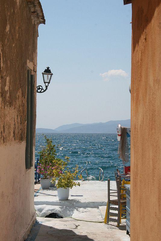 Mytikas   Greece