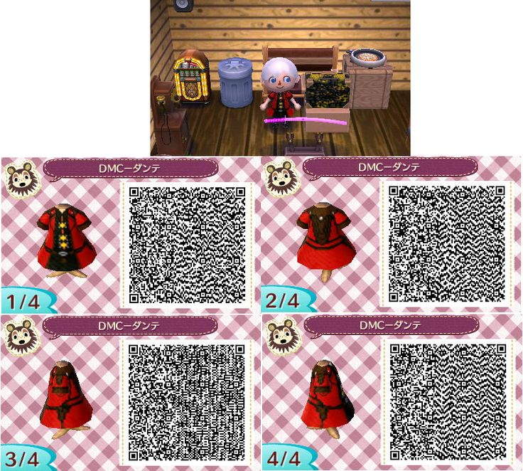Super 1450 best Animal Crossing QR Codes images on Pinterest | Animal  KZ87