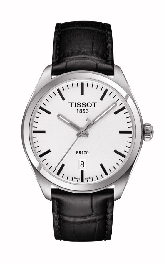 Tissot Watch T1014101603100 Product Image Designers