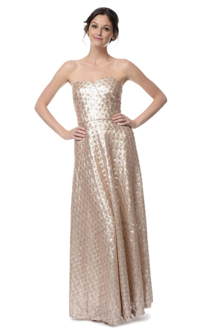 196 best bridesmaids images on pinterest wedding bridesmaids valentina gold sequin dressgold sequin bridesmaid ombrellifo Gallery