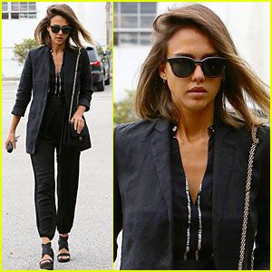 #Jessica Alba Reveals Support for Amy Schumer in 'Train-Wreck' --- More News at : http://RepinCeleb.com  #celebrities #gossips #hollywood #TrainWreck, #Alba, #Jessica, #Reveals, #Schumer, #Support