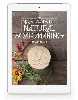 Possibly the most often expressed sentiment I hear, when it comes to soap making, goes something like: 'I want to make soap, but I'm really scared of the lye!' That is a completely justified fear and one that I shared for a very long time. It took months of research before I felt comfortable enough with the idea and even then, I had my husband handle it for the first few batches. I would like