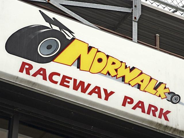 Norwalk Raceway Park ~ Norwalk, Ohio
