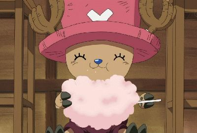 The always adorable Tony Tony Chopper {One Piece}