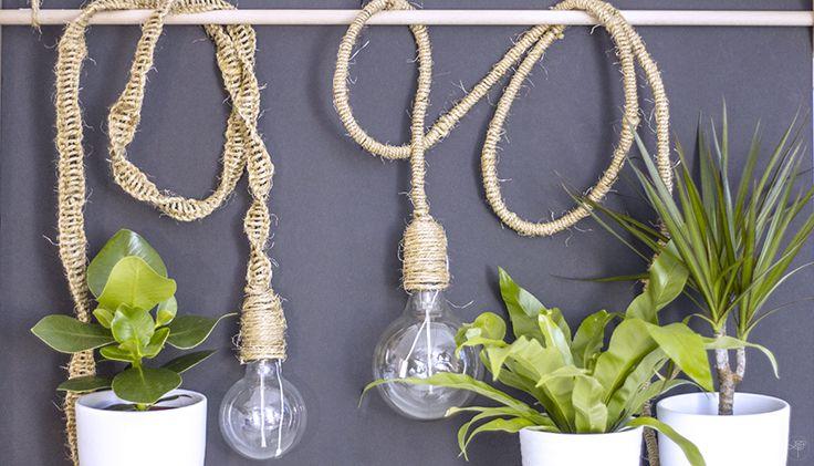 Les 25 meilleures id es concernant cacher les fils - Cacher des fils electriques ...
