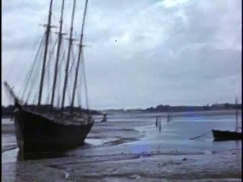1939 Meteghan Acadia Nova Scotia - YouTube