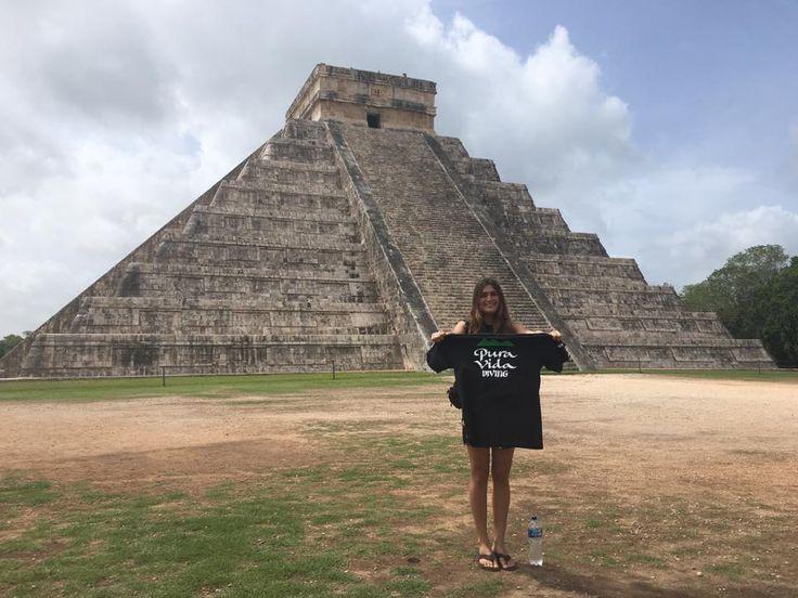 La familia Mexicana que nos lleva por el mundo, anda que nooooooo lo pasamos bien !! Os queremos !!!!