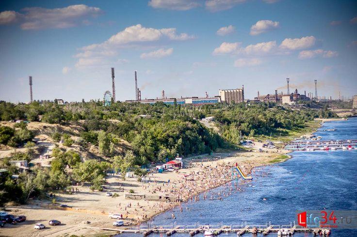 Места под пляжи уже определены https://life34.ru/2016/05/mesta-pod-plyazhi-uzhe-opredeleny/  До лета осталось ровно 10 дней, а значит совсем скоро стартует купальный сезон. В нашем регионе он откроется 20 июня, до этого времени в Волгограде места для купания должны быть полностью подготовлены для приема посетителей. Кстати, места под пляжи уже определены. В этом году они будут открыта сразу в пяти районах города. Официальное открытие пляжей […]