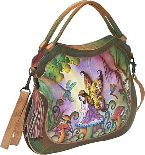 I Love Anuschka Bags Bag Lady Pinterest I Love Bags