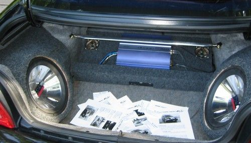 I seriously want to make some custom subs for my trunk...