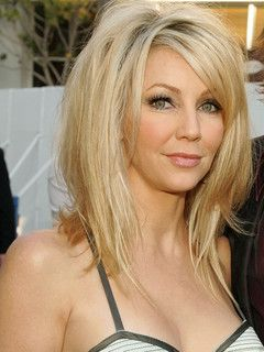 Heather Locklear Tommy Lee married