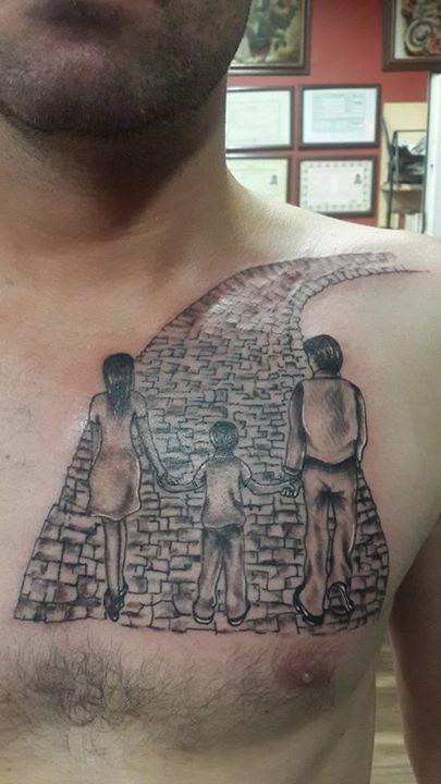 exit tattoo kadıköy