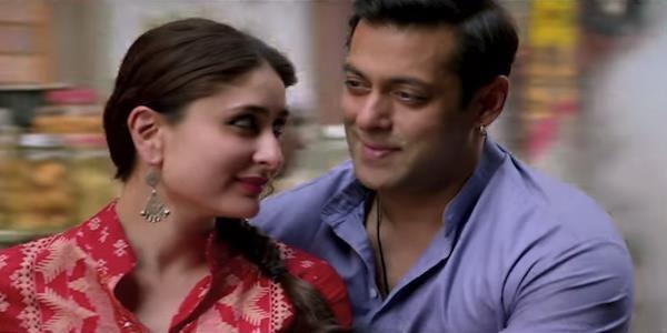 Watch Tu Chahiye Video Song from Bajrangi Bhaijaan Salman Khan Kareen Kapoor