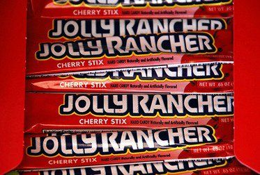 Jolly Rancher Sticks - 36ct