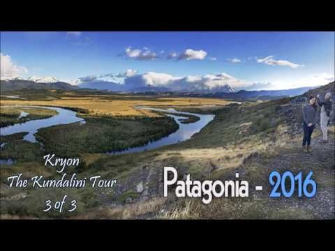 The Kryon Kundalini Tour 2016 Component 3 Of & Lacerta File 1 4 - YouTube