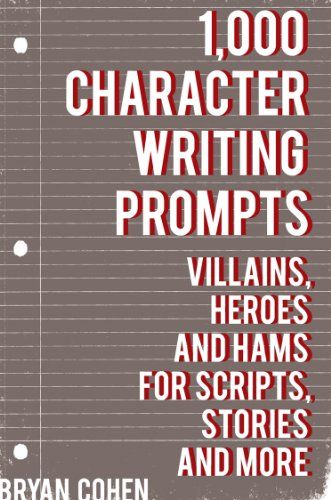 Writing an essay about the role of a villain in stories?