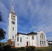 Dutch Reformed Church, Riversdale