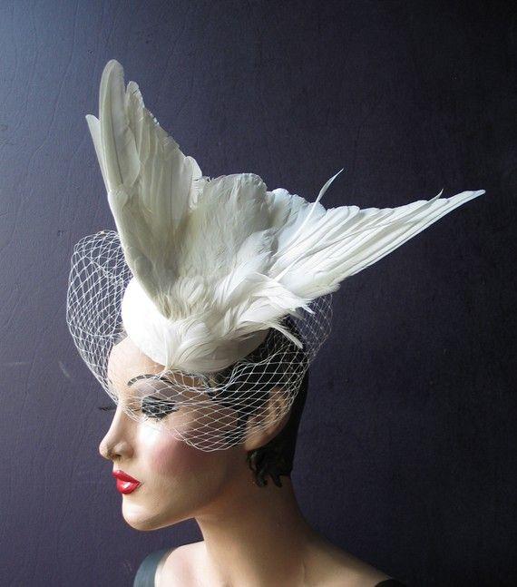 Des chapeaux qui font tout... ou presque