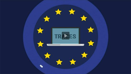 Trade Control And Expert System - Europa
